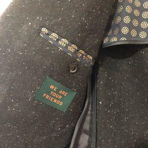 Scotch & Soda Suits & Blazers - Scotch & Soda Blazer Blue M / 38 (US) / 48 (Euro)